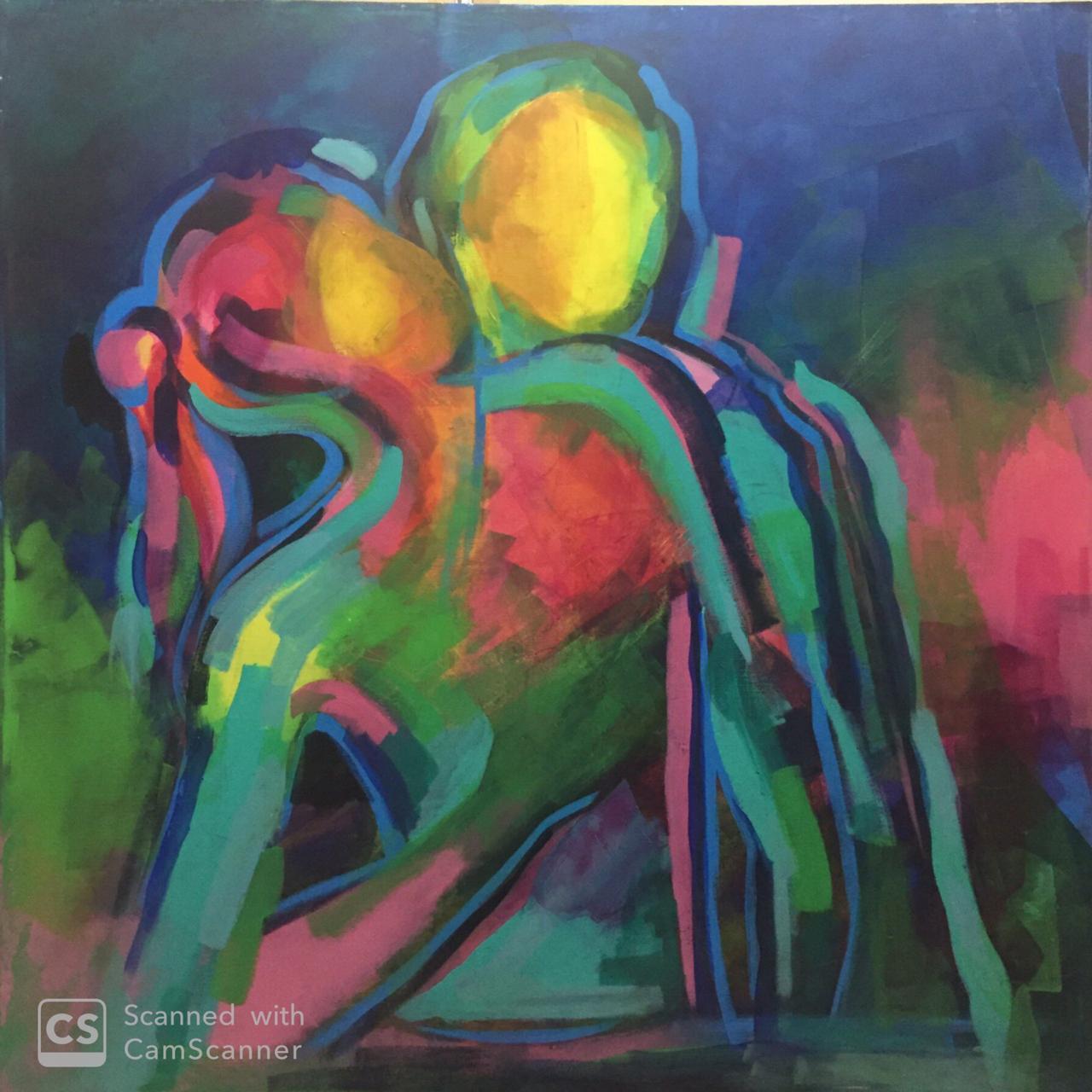 عمل فنى بمعرض هوى للدكتور هانى عبدالبديع (10)