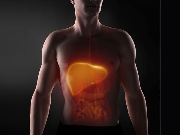 يسبب امراض الكبد