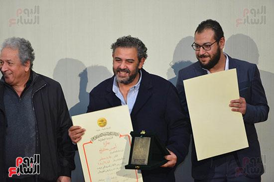 مهرجان جمعية الفيلم في حفل ختام الدورة الـ ٤٦ (38)