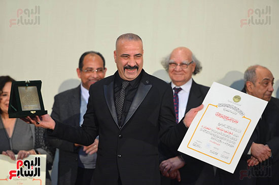 مهرجان جمعية الفيلم في حفل ختام الدورة الـ ٤٦ (30)