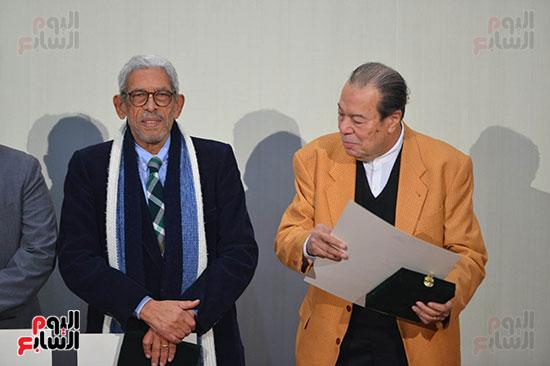 مهرجان جمعية الفيلم في حفل ختام الدورة الـ ٤٦ (36)