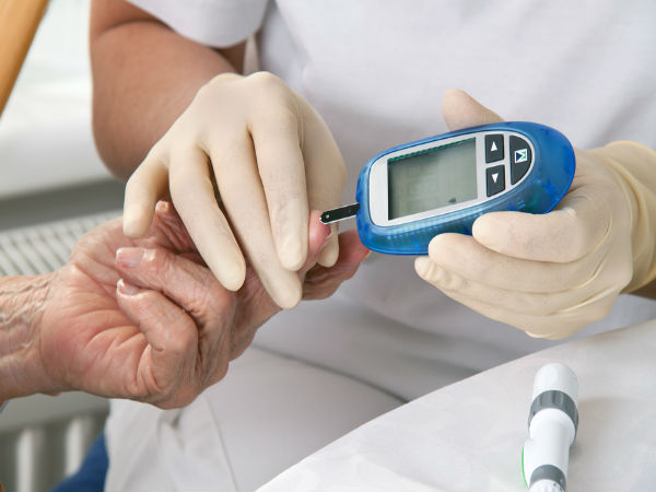 ارتفاع مستويات السكر فى الدم