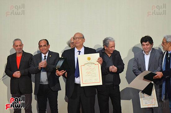 مهرجان جمعية الفيلم في حفل ختام الدورة الـ ٤٦ (45)