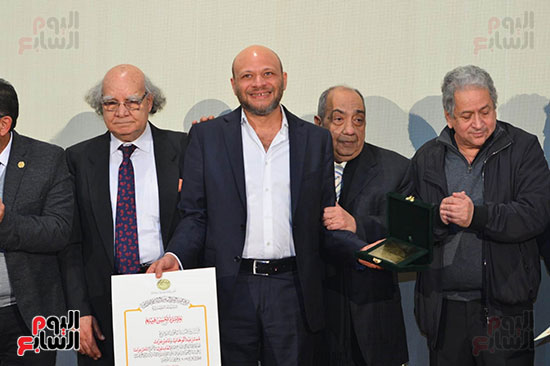 مهرجان جمعية الفيلم في حفل ختام الدورة الـ ٤٦ (28)