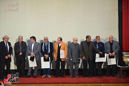 مهرجان جمعية الفيلم في حفل ختام الدورة الـ ٤٦ (42)