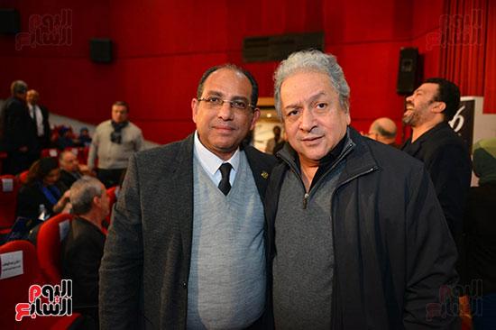 مهرجان جمعية الفيلم في حفل ختام الدورة الـ ٤٦ (17)