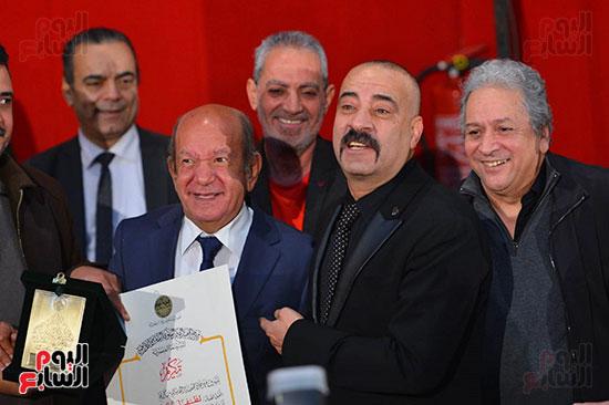 مهرجان جمعية الفيلم في حفل ختام الدورة الـ ٤٦ (2)