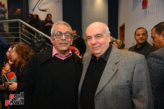 مهرجان جمعية الفيلم في حفل ختام الدورة الـ ٤٦ (20)