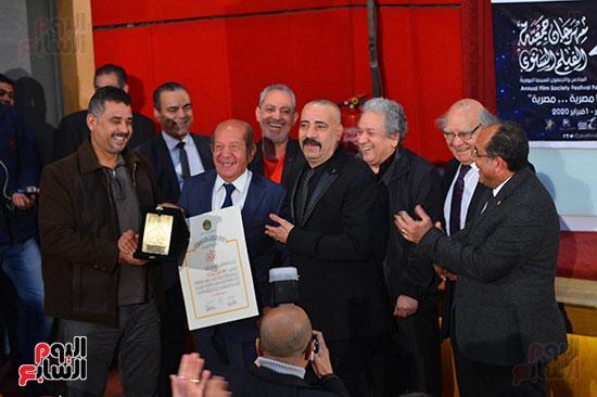 مهرجان جمعية الفيلم في حفل ختام الدورة الـ ٤٦ (29)
