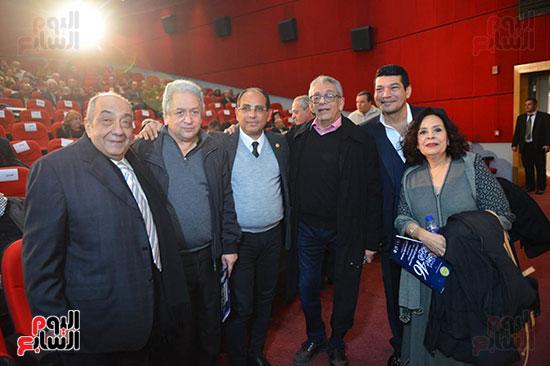 مهرجان جمعية الفيلم في حفل ختام الدورة الـ ٤٦ (14)