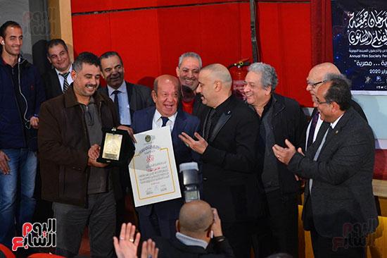 مهرجان جمعية الفيلم في حفل ختام الدورة الـ ٤٦ (25)