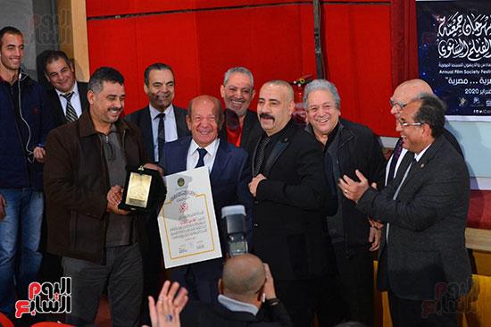 مهرجان جمعية الفيلم في حفل ختام الدورة الـ ٤٦ (27)