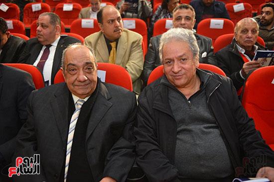 مهرجان جمعية الفيلم في حفل ختام الدورة الـ ٤٦ (15)