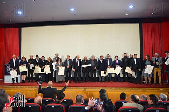 مهرجان جمعية الفيلم في حفل ختام الدورة الـ ٤٦ (24)