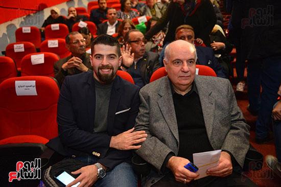 مهرجان جمعية الفيلم في حفل ختام الدورة الـ ٤٦ (7)