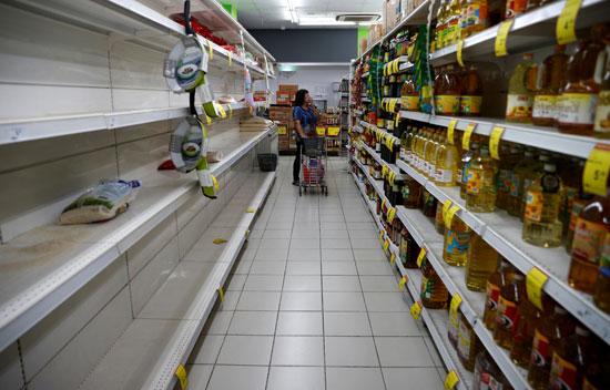 محلات المواد الغذائية فى سنغافورة