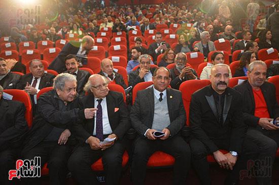مهرجان جمعية الفيلم في حفل ختام الدورة الـ ٤٦ (8)