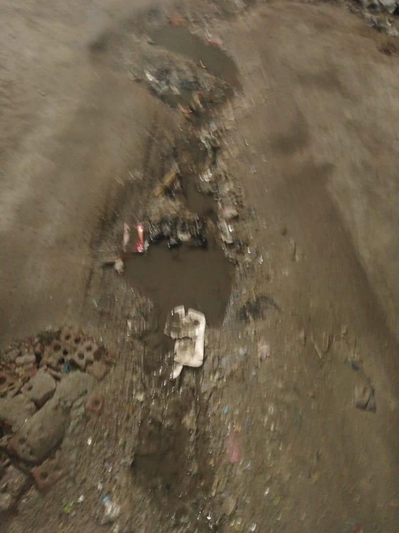 الصرف الصحي (1)