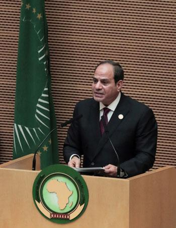 الرئيس عبدالفتاح السيسى (2)