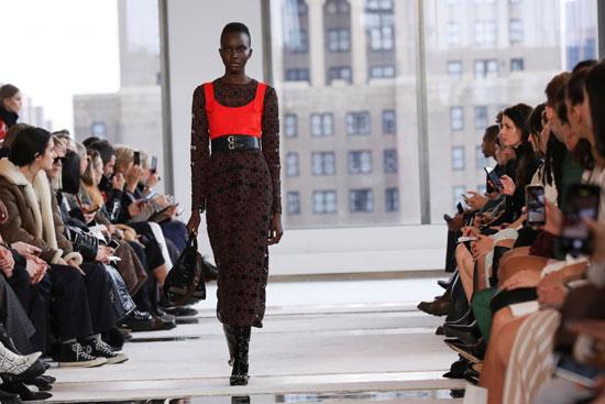 أسبوع الموضة بنيويورك (2)