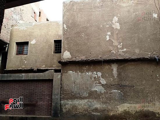 مدرسة الطفل مصطفى ضحية الإهمال بالشرقية (5)