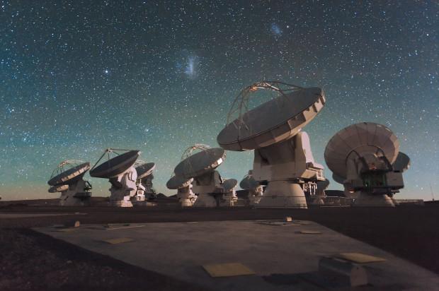 تواصل الفضائيين 1