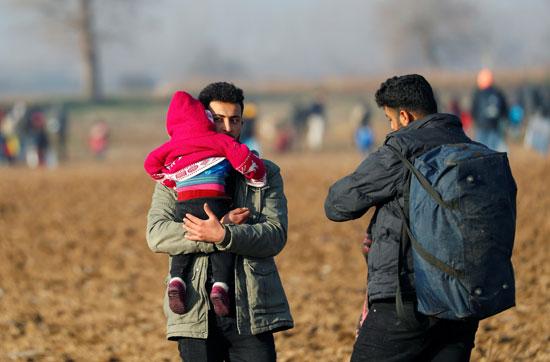 اللاجئون-ورقة-أردوغان-لابتزاز-أوروبا