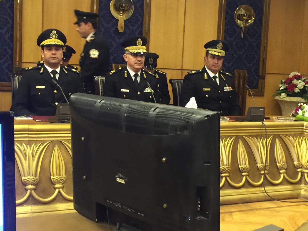 الداخلية تعلن قبول دفعة جديدة بقسم المتخصصين بأكاديمية الشرطة صور اليوم السابع