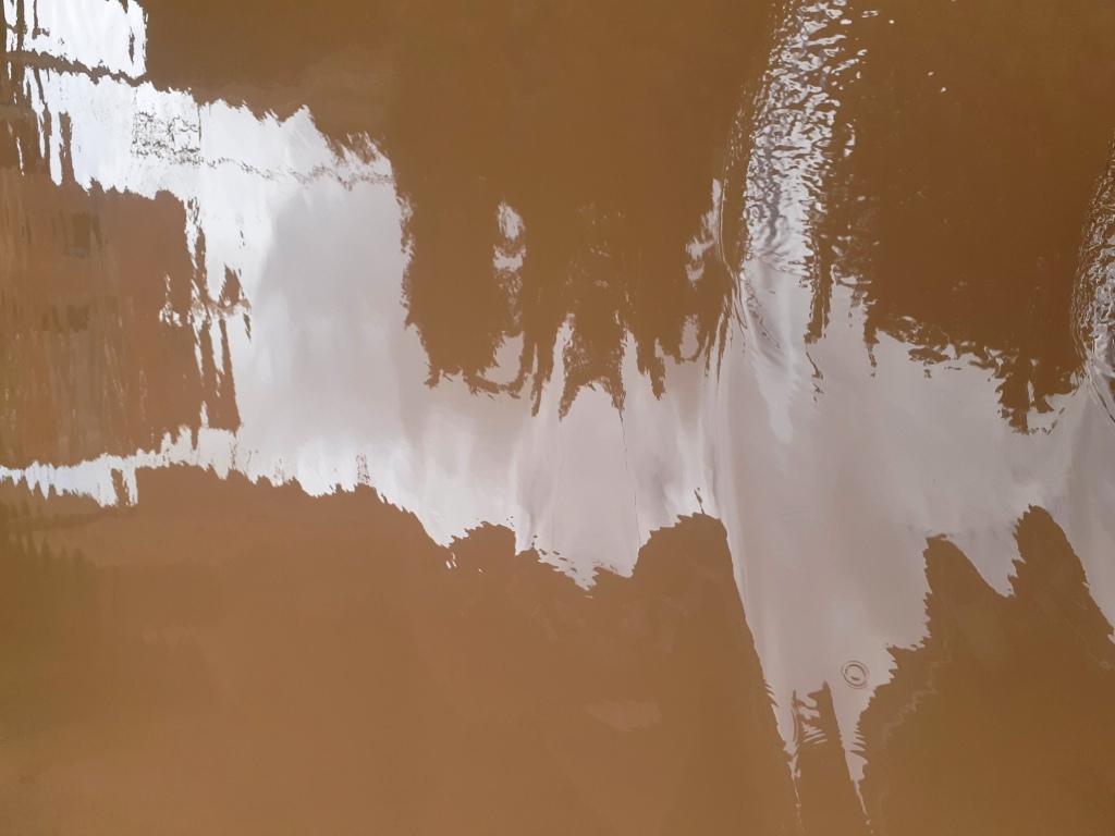 مياه الأمطار تحاصر قرية شطانوف بالمنوفية (18)
