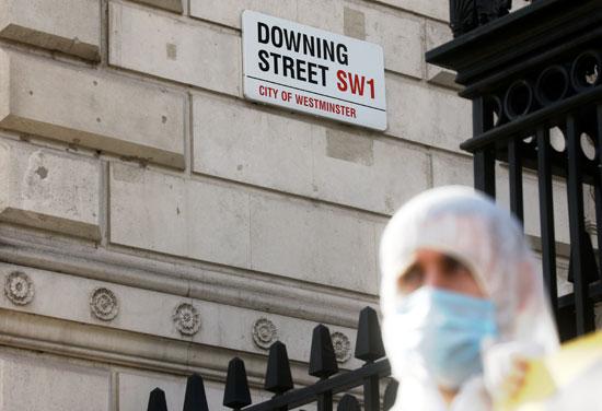 مقر-الحكومة-البريطانية
