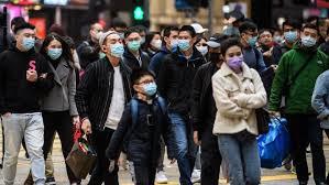 التجمعات اكثر اسباب انتشار الوباء
