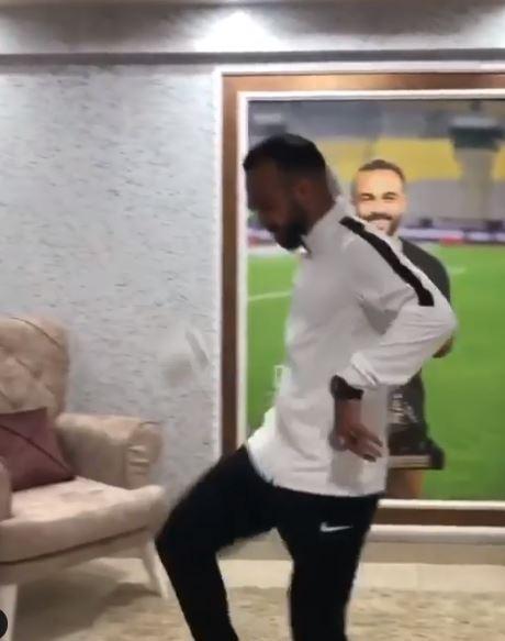 محمد مجدى قفشة  (2)