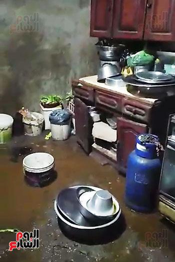 المياه-تملأ-المنازل