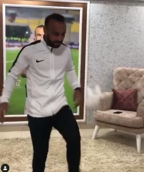 محمد مجدى قفشة  (1)