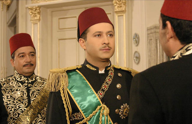 حسام فارس