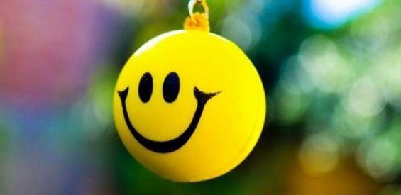 أشياء تسبب الشعور بالسعادة