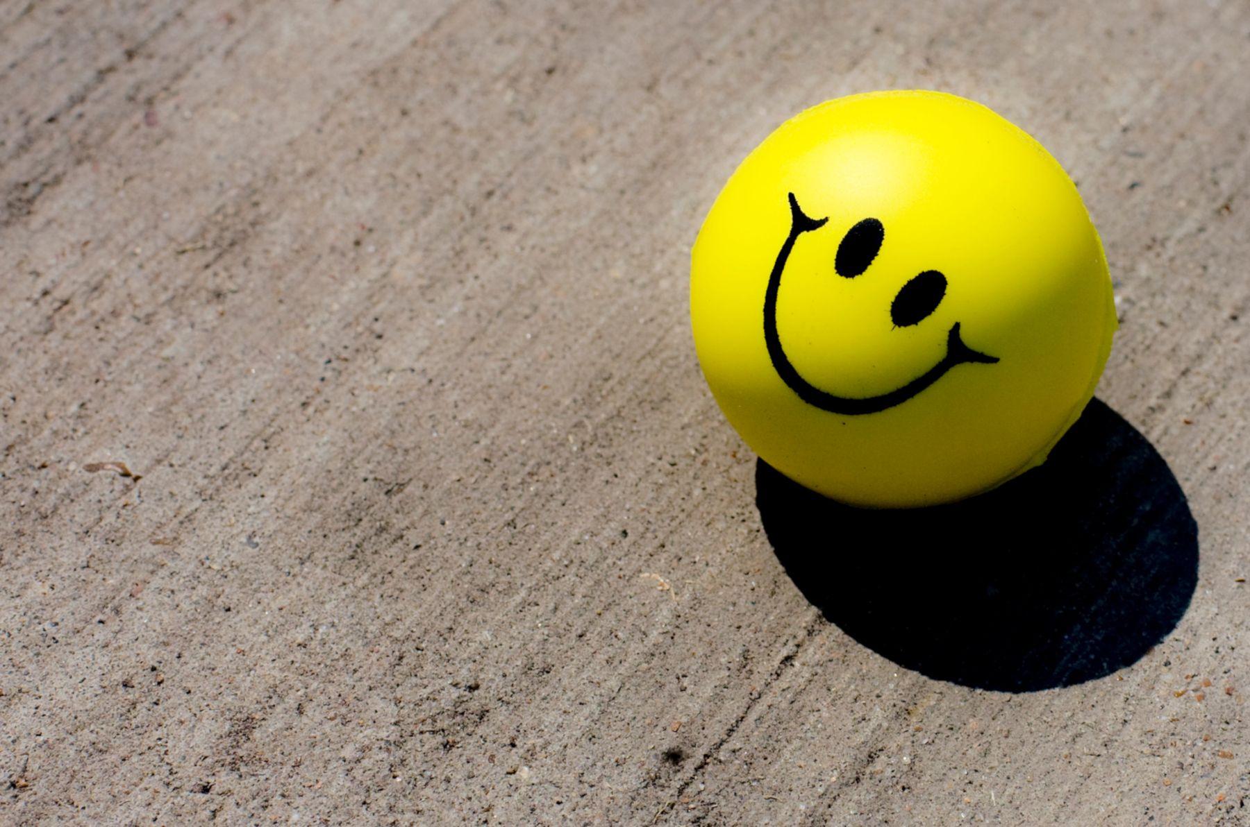 الشعور بالسعادة