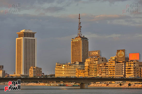 كورنيش النيل (2)