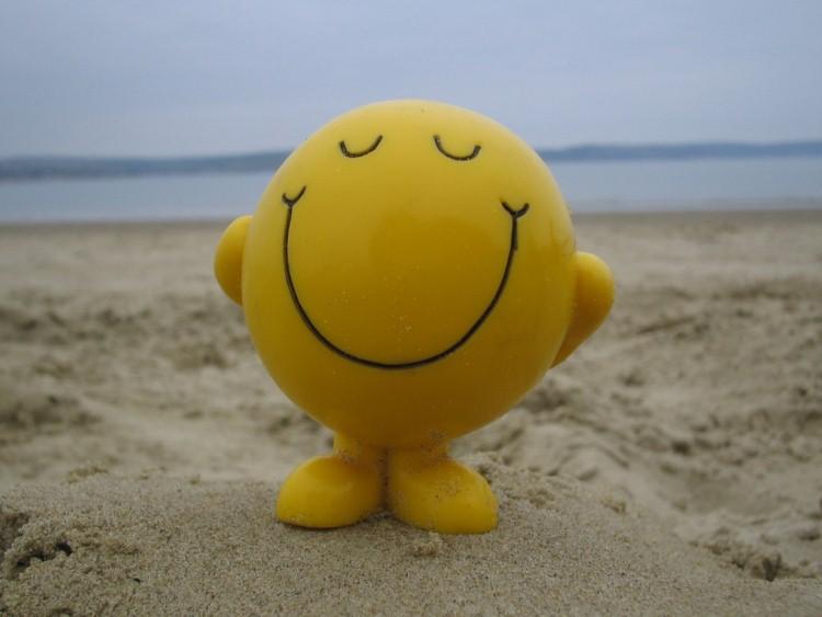 يوم السعادة العالمى