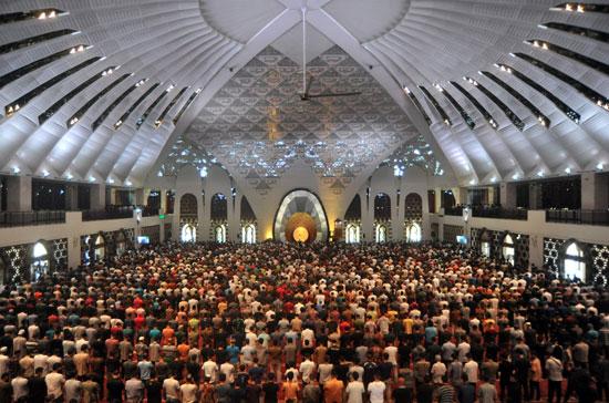 مساجد إندونيسيا