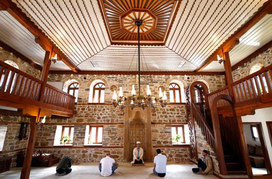 مسجد بالبوسنة