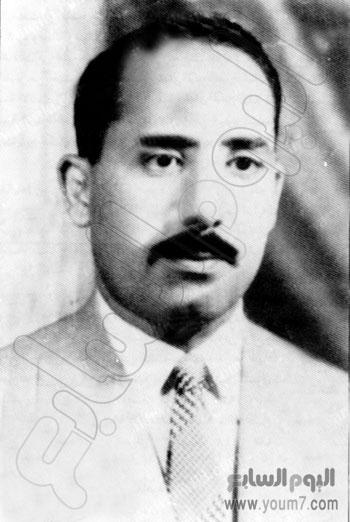 المستشار أحمد الخازندار