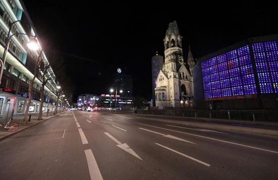 شوارع ألمانيا (3)