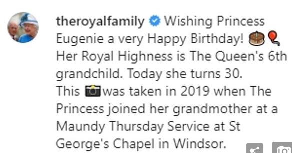 حساب العائلة المالكة
