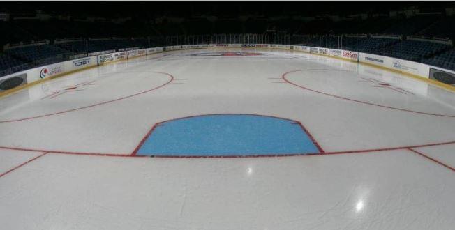 حلبة التزلج عن الجليد  (1)