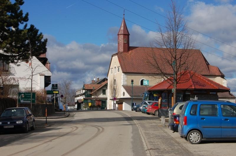 القرية النمساوي
