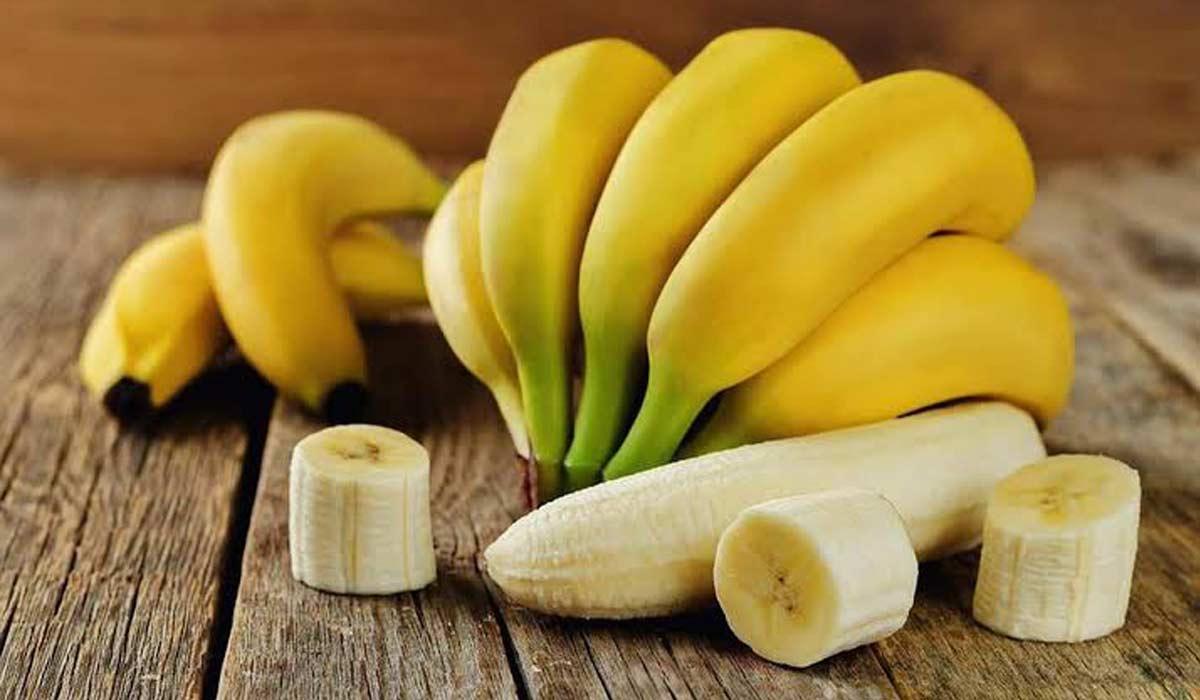 وصفة الموز وزيت الزيتون والعسل