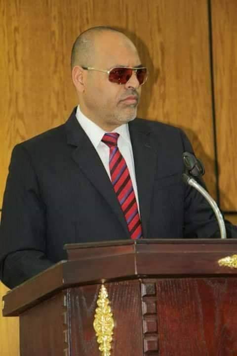 محمد جبران رئيس نقابة العاملين بالبترول