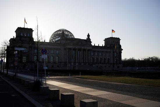 البرلمان الالمانى  (1)