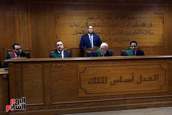قضية خلية داعش (7)